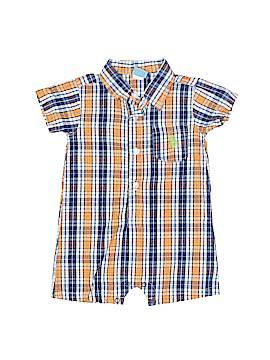 U.S. Polo Assn. Short Sleeve Onesie Size 6-9 mo
