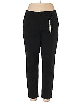 Jones New York Jeans Size 18W (Plus)