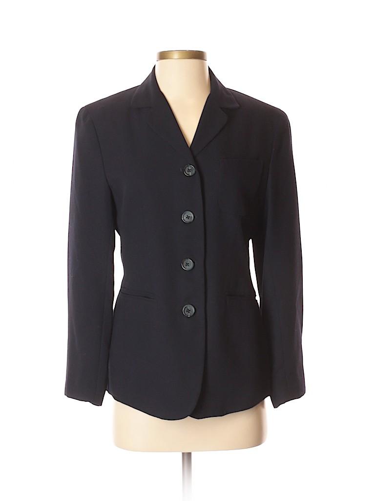 Limited London Paris New York Women Blazer Size S