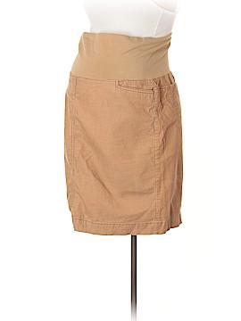 Ann Taylor LOFT Maternity Casual Skirt Size L (Maternity)