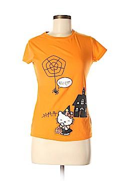 Hello Kitty Short Sleeve T-Shirt Size XL