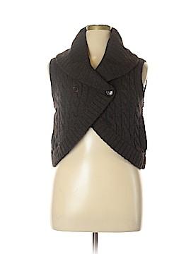 In Add Minus Wool Cardigan Size L