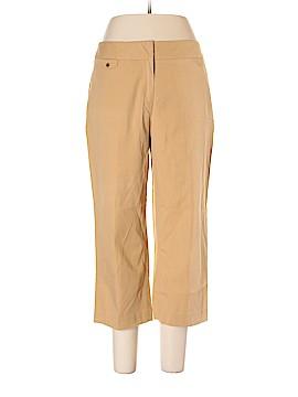Evan Picone Khakis Size 10