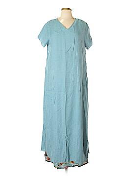 April Cornell Casual Dress Size L
