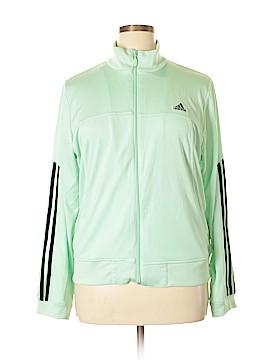 Adidas Track Jacket Size XL