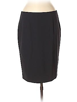 BOSS by HUGO BOSS Wool Skirt Size 8