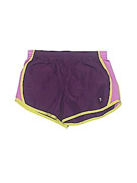Danskin Now Athletic Shorts Size L (Kids)