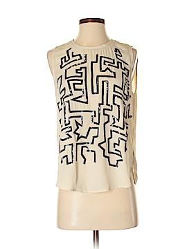 I. Madeline Short Sleeve Top Size XS