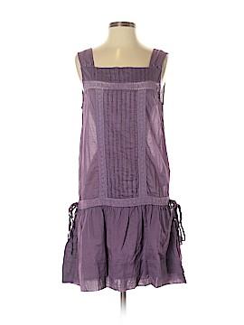 Trf Denim Rules Casual Dress Size L