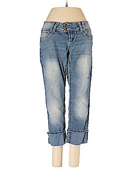 Angel Jeans Size 3