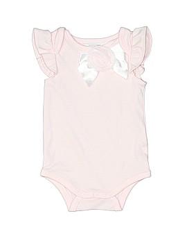 Koala Baby Boutique Short Sleeve Onesie Size 3 mo