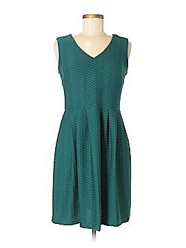 En Focus Studio Casual Dress Size 8