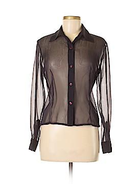 Express Long Sleeve Blouse Size 5/6