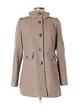 Guess Wool Coat Size L