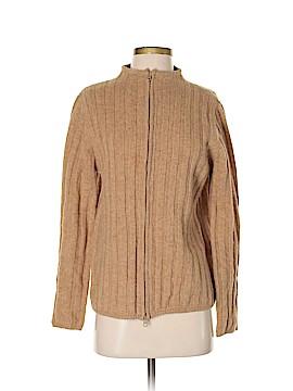Caslon Wool Cardigan Size M (Petite)