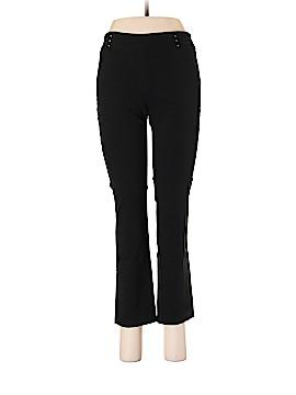 JM Collection Casual Pants Size M (Petite)