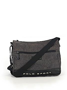 Polo Sport by Ralph Lauren Messenger One Size