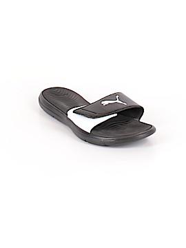 Puma Sandals Size 9