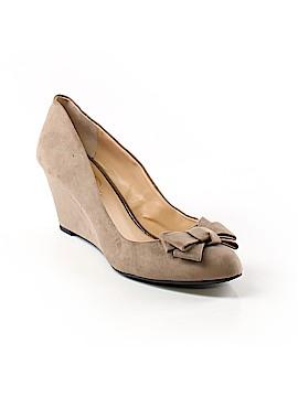 Jessica Simpson Wedges Size 11