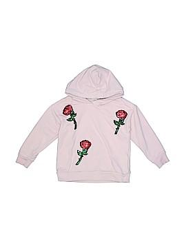 Zara Kids Pullover Hoodie Size 6