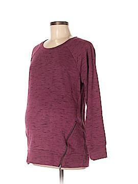 Motherhood Sweatshirt Size M (Maternity)