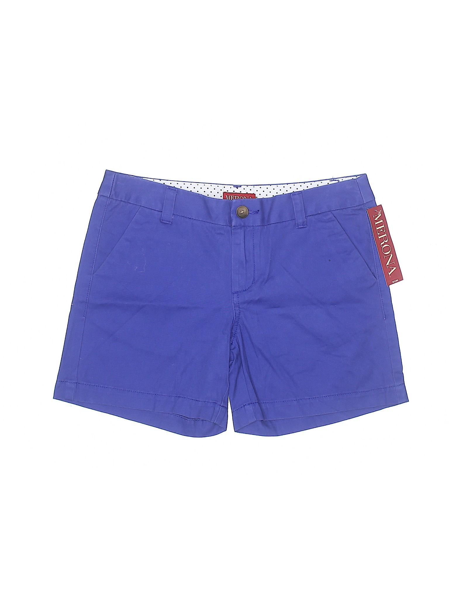 Shorts Boutique Boutique Khaki Merona Merona PnO0nwq81