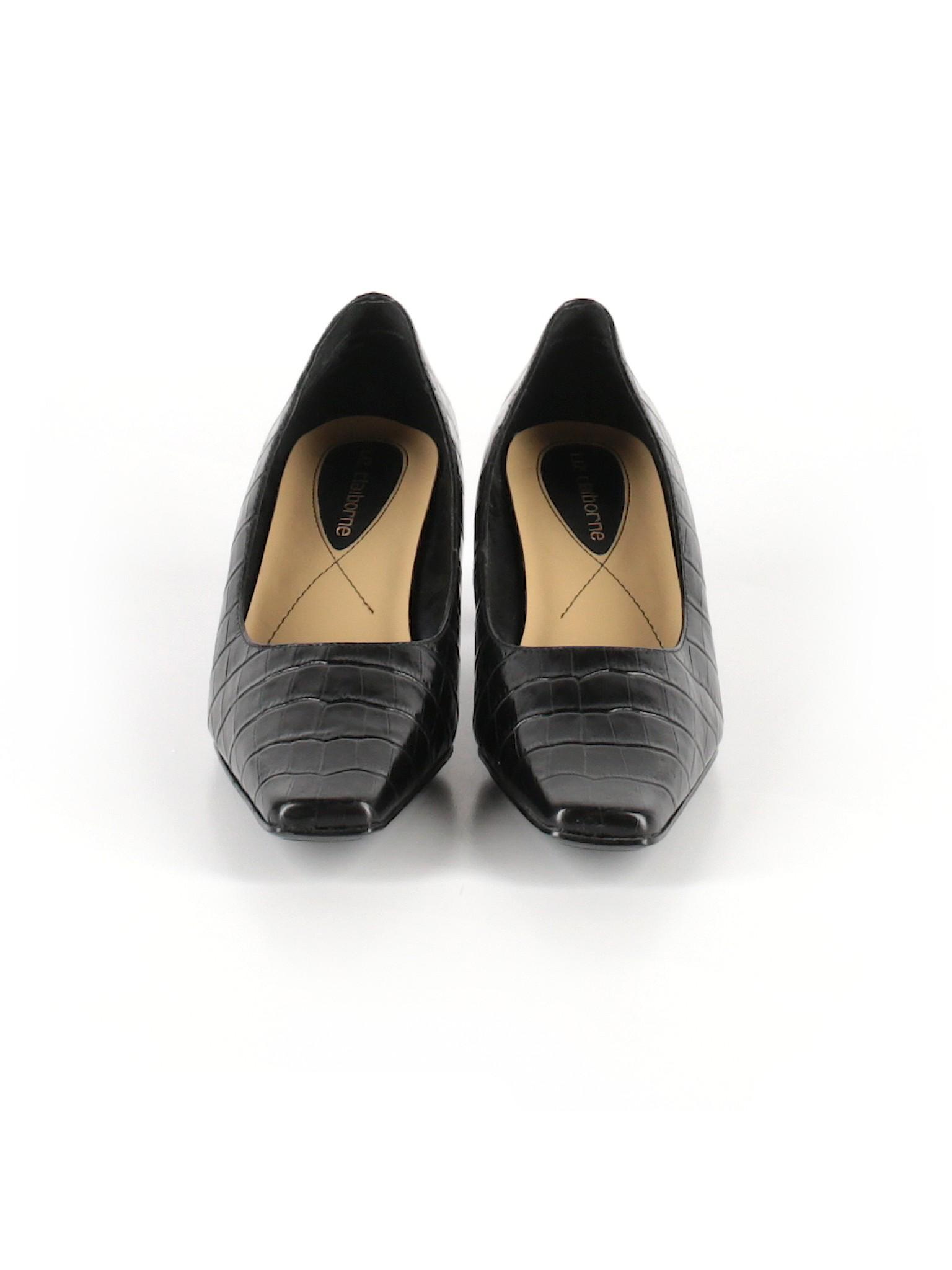 Boutique Boutique Claiborne Liz promotion promotion Heels xqOwgH