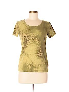 Jones New York Sport Short Sleeve T-Shirt Size M