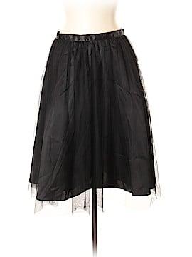 Blu Sage Casual Skirt Size L