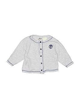 Timberland Cardigan Size 6-9 mo