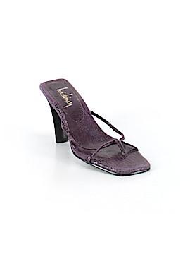 Luichiny Mule/Clog Size 38 (EU)