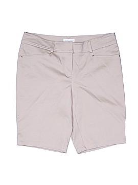 Cache Dressy Shorts Size 10