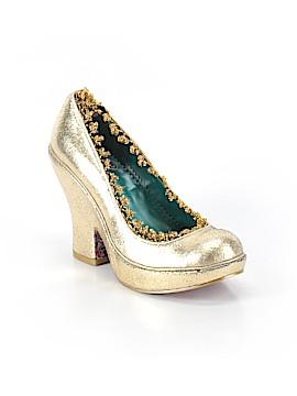 Irregular Choice Heels Size 40 (EU)