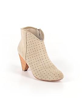 Matt Bernson Ankle Boots Size 6