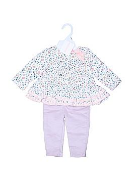 Savannah Long Sleeve Top Size 3-6 mo