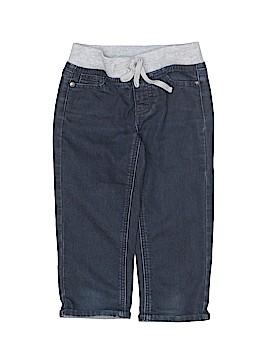 Justice Jeans Size 8 (Slim)