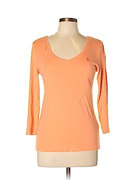 Ralph Lauren Sport 3/4 Sleeve T-Shirt Size XL