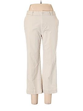 Jag Khakis Size 10