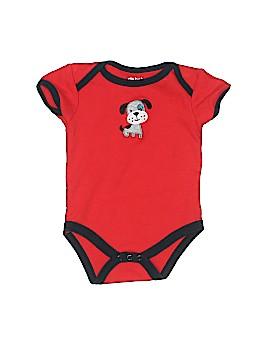 BabyGear Short Sleeve Onesie Size 6-9 mo