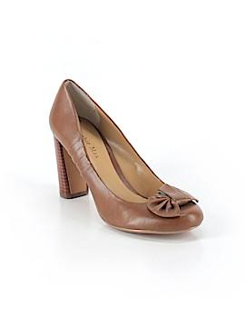 Sophie Max Heels Size 8 1/2