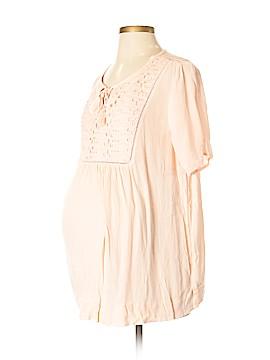 Gap - Maternity Short Sleeve Top Size M (Maternity)