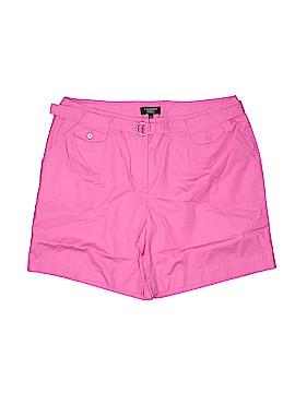 Talbots Denim Shorts Size 16