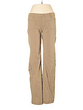 Athleta Cargo Pants Size 8