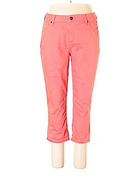 St. John's Bay Jeans Size 14 (Plus)