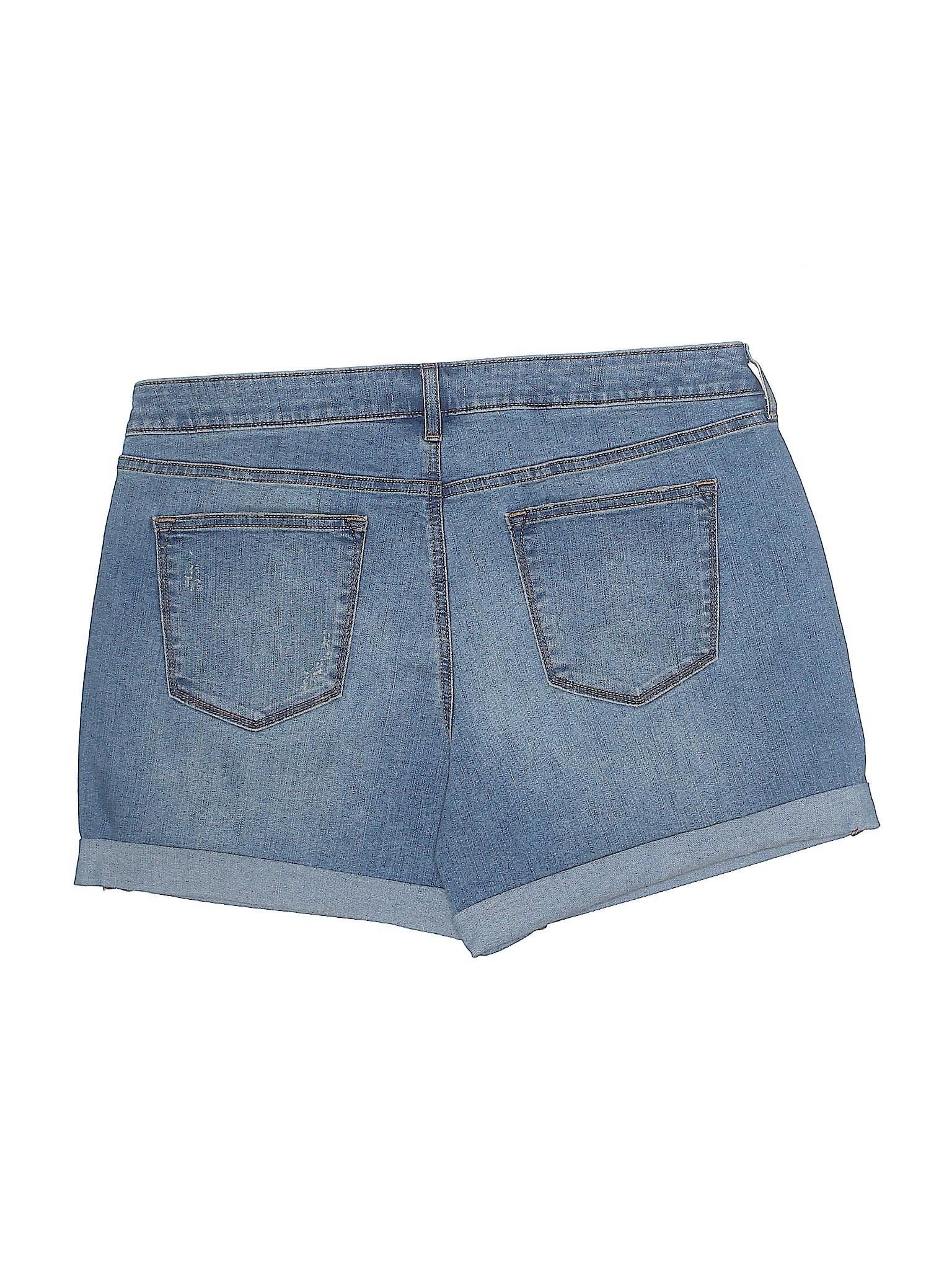 Life Goods for Boutique Denim Shorts Sonoma pxwOqSqt