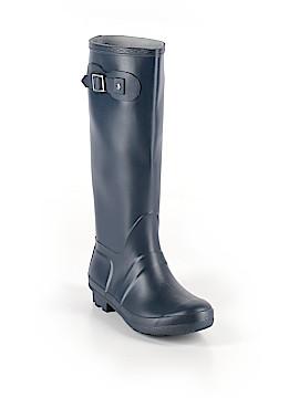 Bamboo Rain Boots Size 35 (EU)
