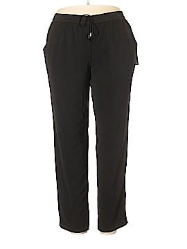 Jennifer Lopez Casual Pants Size 1X (Plus)