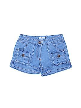 Mike & Chris Denim Shorts Size 2