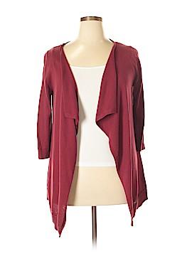 Pink Rose Cardigan Size XL