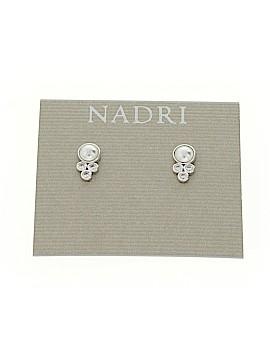 NADRI Earring One Size